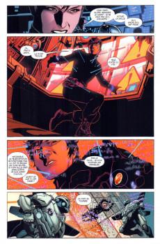 Extrait de Avengers - Time Runs Out -INT1- Tu ne peux pas gagner