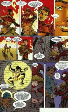 Extrait de Spider-Man (Marvel France 2e série - 2000) -18- Black-out