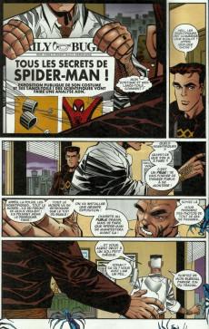Extrait de Spider-Man (Marvel France 2e série - 2000) -20- Le piège