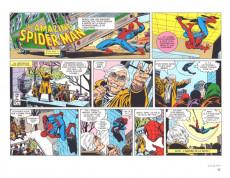 Extrait de Amazing Spider-Man : Les Comic Strips -2- Amazing Spider-Man : Les comic strips - 1979-1981