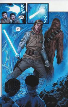 Extrait de Star Wars (Panini Comics - 2021) -1VC4- La voie du destin (1)
