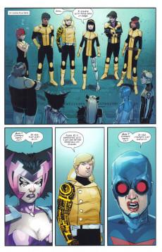 Extrait de Dawn of X -7- Volume 07