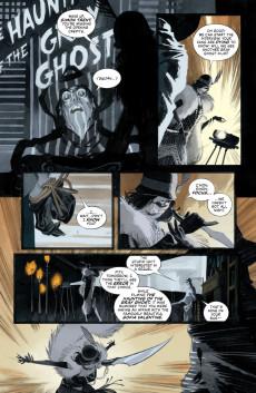 Extrait de Batman: White Knight presents Harley Quinn (DC Comics - 2020) -3- Book Three