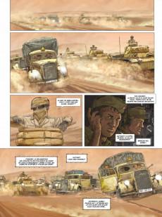 Extrait de Afrikakorps -2- Crusader