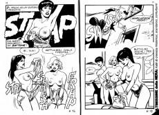 Extrait de Prostitute -6- Massaggi
