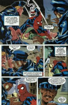 Extrait de Spider-Man (Marvel France 2e série - 2000) -25- Police story