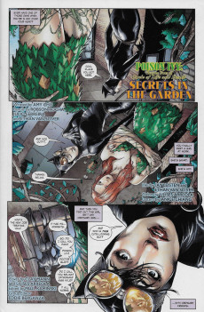 Extrait de Poison Ivy - Cycle of Life and Death (2016) -4- Cycle of Life and Death Part 4 of 6