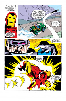 Extrait de Iron Man Vol.1 (Marvel comics - 1968) -187- The Vengeance of Vibro