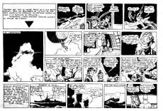Extrait de E.L.A.N. (Collection) (2e série) -9- Mister X - L'infernal Bob West