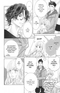 Extrait de Kiss me at Midnight -10- Tome 10