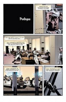 Extrait de Criminal -1a2008- Lâche !