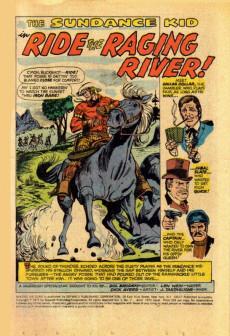 Extrait de Blazing Six-Guns (Skywald Publications - 1971) -2- Issue # 2