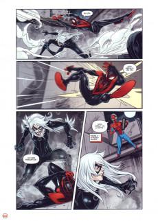 Extrait de Marvel Action : Spider-Man -3- Malchance