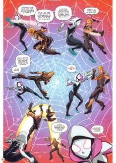 Extrait de Marvel Action : Spider-Man -2- La chasse aux araignées