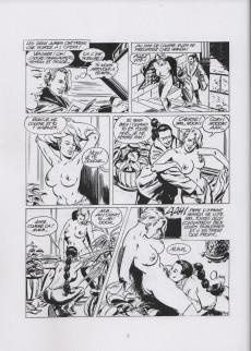 Extrait de Les grands Classiques de la Bande Dessinée érotique - La Collection -120127- Mi-anges mi-démons - Tome 2
