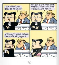Extrait de L'avocat du Diable
