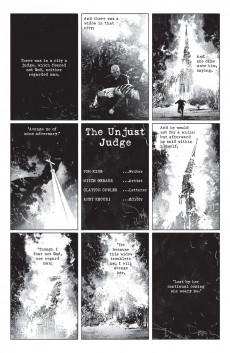 Extrait de Batman Black and White (DC Comics - 2021) -2- Issue # 2