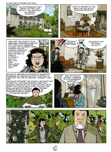 Extrait de Aventures de Vick et Vicky (Troioù-kaer Vick ha Vicky) (Breton) -10Breton- Sorserezed Breselien - Klask ar Gral