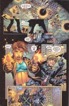 Extrait de Tomb Raider: The Series (Image comics - 1999) -3- The medusa mask (3)
