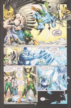 Extrait de Hawkman Vol.4 (DC comics - 2002) -4- Beasts of burden