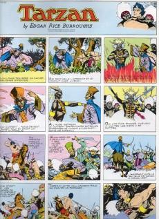 Extrait de Tarzan (Intégrale - Soleil) (1993) -1- Tarzan et les Boers