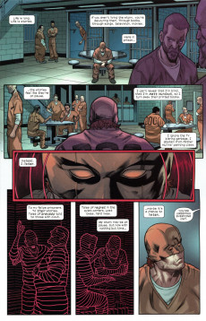 Extrait de Daredevil Vol. 6 (Marvel comics - 2019) -26- The Black Kitchen: Part 1
