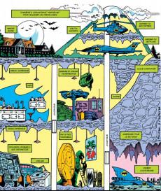 Extrait de Batman Mythology -1- La Batcave
