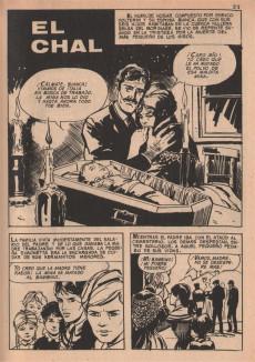 Extrait de Dossier Negro -2- El doctor Satan