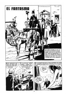 Extrait de Dossier Negro -3- Los millonarios asesinos