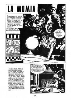 Extrait de Dossier Negro -4- La matanza