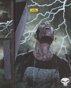 Extrait de Marvel Comics - La collection (Hachette) -173144- Le Punisher : Sur la route