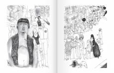 Extrait de (AUT) Berberian - Histoire secrète de la musique moderne