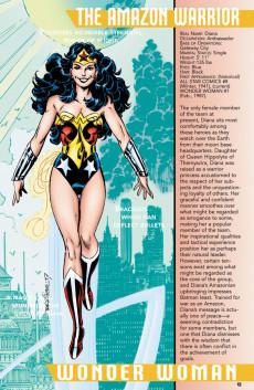Extrait de JLA Secret Files (DC comics - 1997) -1- Secret origin : Star Seed