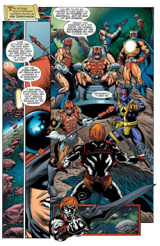 Extrait de He-Man and The Masters of The Multiverse (2019) -3- Issue 3 of six