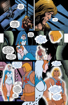 Extrait de He-Man and The Masters of The Multiverse (2019) -4- Issue 4 of six