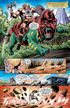 Extrait de He-Man and The Masters of The Multiverse (2019) -5- Issue 5 of six