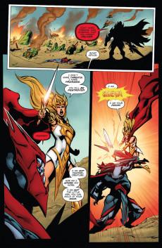 Extrait de He-Man - The Eternity War (2014) -4- Threats and Promises