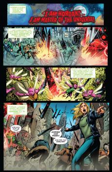 Extrait de He-Man - The Eternity War (2014) -9- Dominion