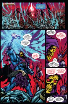 Extrait de He-Man - The Eternity War (2014) -10- Defiance