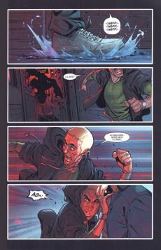 Extrait de Venom (3e série - 2020) -9- Le message