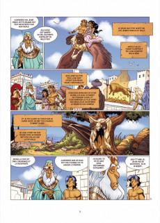 Extrait de Atalante - La Légende -INT2- Intégrale 6 à 10