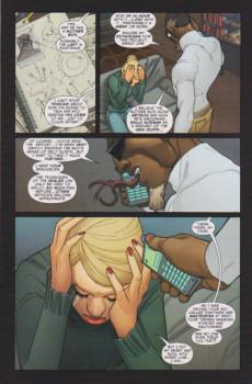 Extrait de Seven soldiers: Mister Miracle (DC comics - 2005) -2- Drive by derby