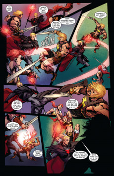 Extrait de He-Man and the Masters of the Universe (2013) -2- Past Imperfect