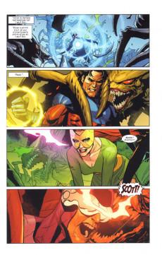 Extrait de Dawn of X -9- Volume 09