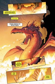 Extrait de Avengers (100% Marvel - 2020) -3- La guerre des vampires