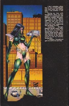 Extrait de Team Youngblood (Image comics - 1993) -16- Slow emotion replay