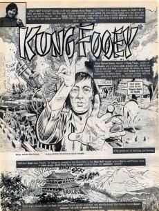 Extrait de Crazy magazine (Marvel comics - 1973) -7- Special Reject Issue