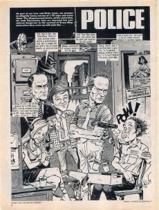 Extrait de Crazy magazine (Marvel comics - 1973) -8- Special law 'n order