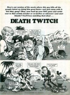 Extrait de Crazy magazine (Marvel comics - 1973) -10- Issue # 10