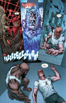 Extrait de Daredevil Vol. 6 (Marvel - 2019) -27- The Black Kitchen: Part 2